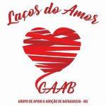 """GAAB – Grupo de Apoio à Adoção de Bataguassu """"Laços do Amor"""""""