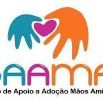 """GAAMA - Grupo de Apoio à Adoção """"Mãos Amigas"""""""