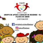 """Associação Civil de Apoio à Adoção """"Filhos do Amor"""""""