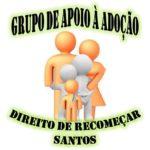 """Grupo de Apoio à Adoção """"Direito de Recomeçar"""""""