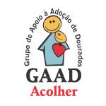 """GAAD - Grupo de Apoio à Adoção de Dourados """"Acolher"""""""
