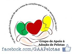 Grupo de Apoio a Adoção de Pelotas – GAAPelotas