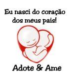 ADOTE E AME - Grupo de Apoio à Adoção de Duque de Caxias