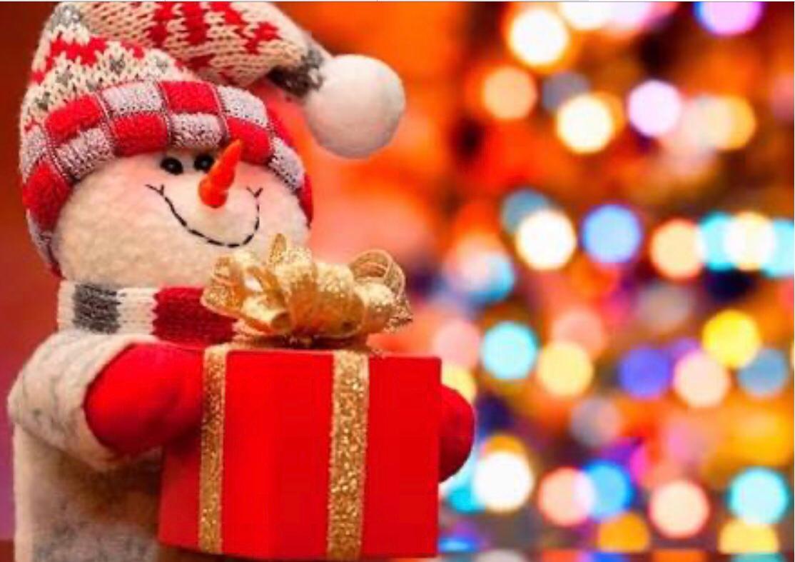 Por um Natal Adotivo!