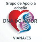 Grupo de Apoio à Adoção DNA do Amor